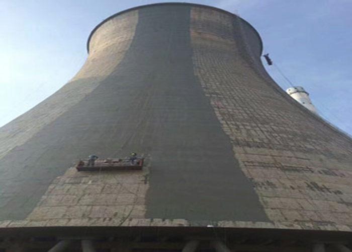 济南冷却塔防碳化涂料