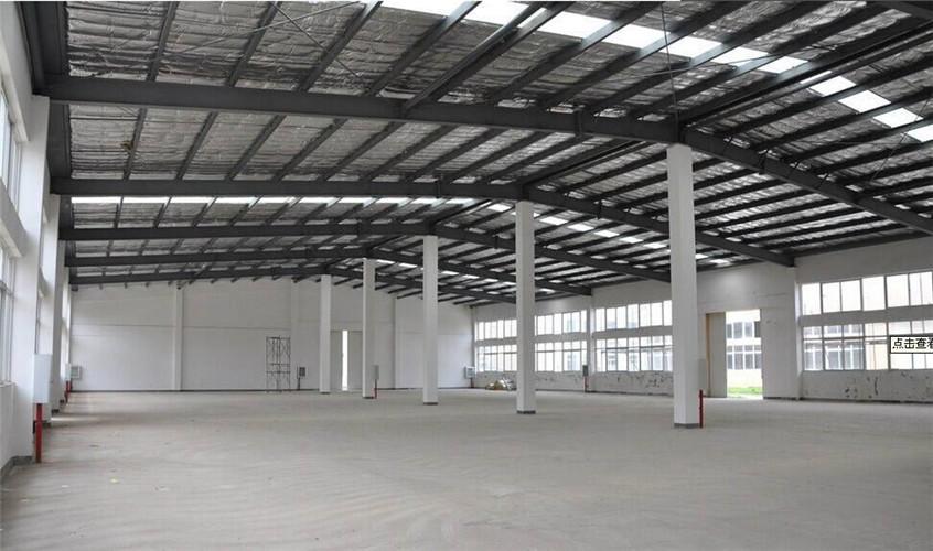<b>空间钢结构工程在建筑领域的应用</b>