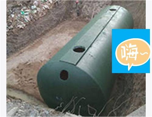 许昌预制钢筋砼化粪池多少钱一立方,化粪池