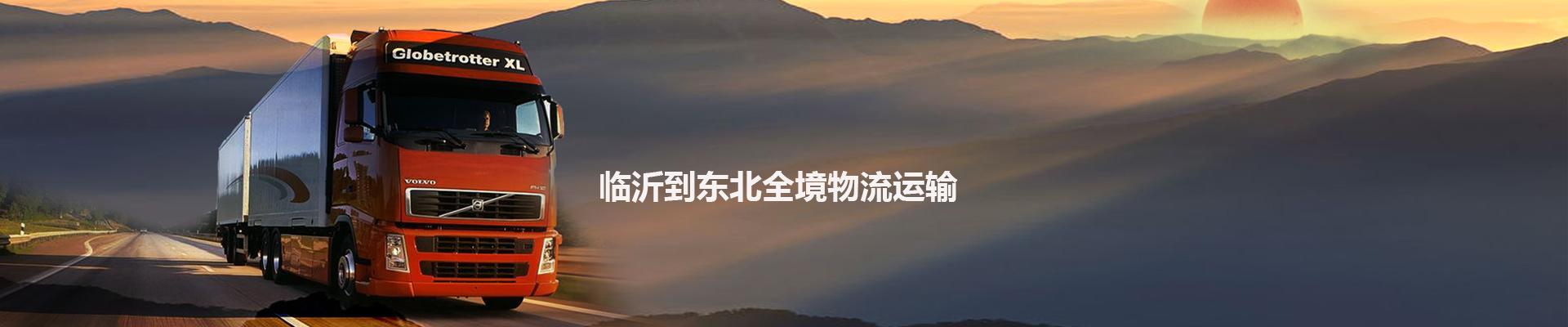山东省双龙物流有限责任公司