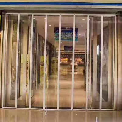江苏推荐磁吸门帘的用途和特点 服务为先「南京市浦口区博兴装饰材料供应」