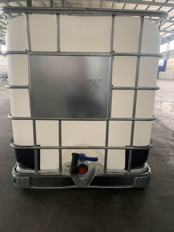 香港直销吨桶销售厂家 诚信经营「无锡鑫选包装供应」