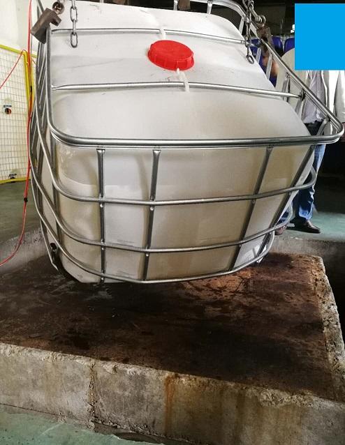 海南吨桶品牌企业 诚信经营「无锡鑫选包装供应」