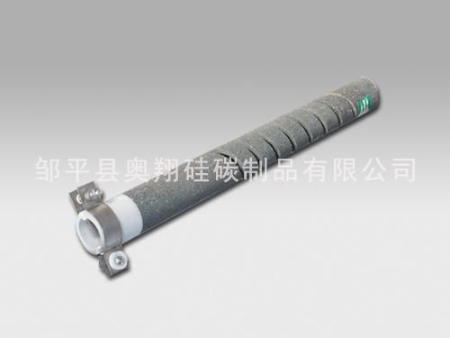貴州雙螺紋硅碳管廠家 鄒平奧翔硅碳供應