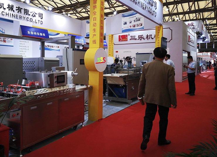 西藏智能自动流水线去黑膜机械价格 创新服务 安徽三艾斯机械科技供应