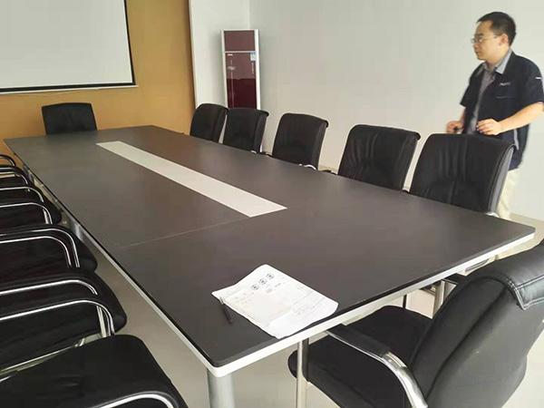 莱芜椭圆形会议桌加盟