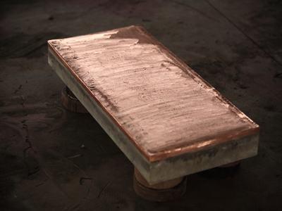 東湖區正規銅鋼量大從優 來電咨詢「無錫萬邦金屬制品供應」