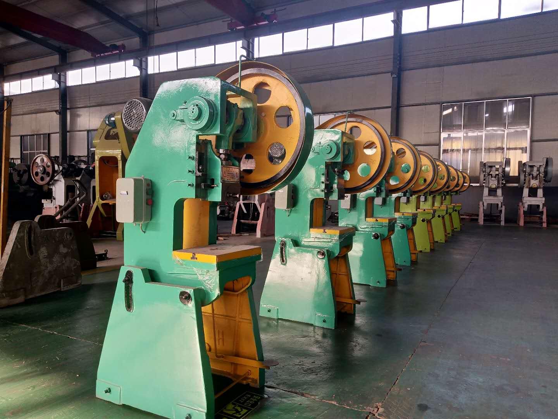 淄博自动冲床生产厂家 淄博博力冲压设备供应