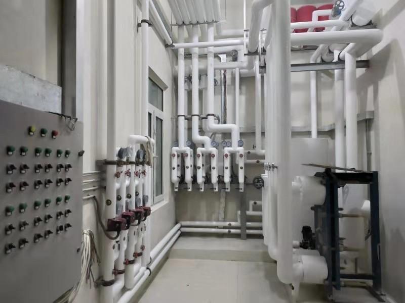 嘉定区PVC管道保温彩壳PVC生产厂家