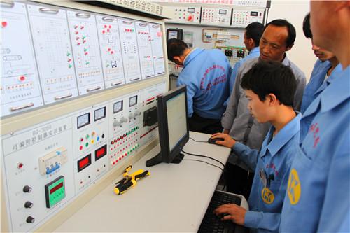 昆明正规的电工技术培训学校 云南先科职业培训学校供应