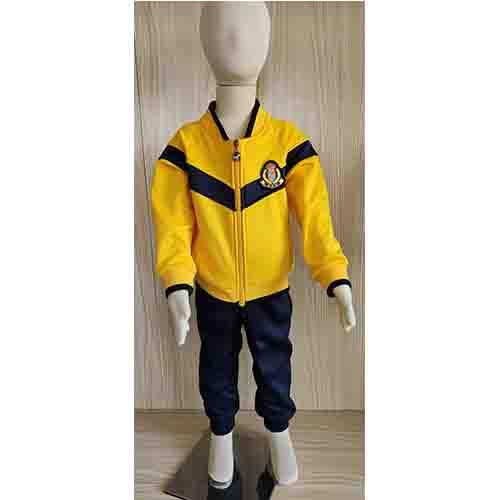 南安中小學班服招商代理 誠信經營「福建迪米鹿服飾供應」