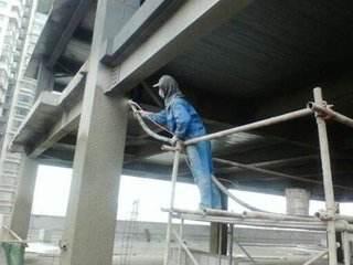 湖北防火钢结构涂料厂家直销