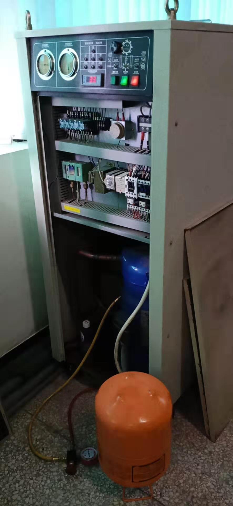 厦门箱式冰水机安装维修 冷通供应