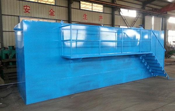 上海畜牧粪污水处理设备哪家好 诚信服务 凯耐尔防腐供应