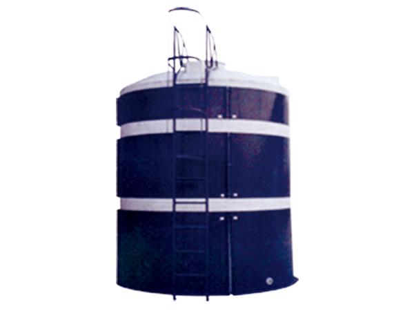 吉林钢衬四氟反应釜厂家 值得信赖 凯耐尔防腐供应