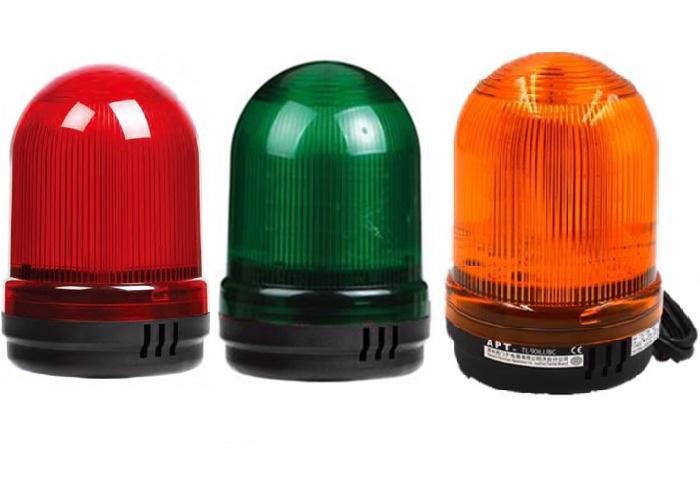 上海直銷警示燈TL-70銷售 歡迎來電 上海喆和機電科技供應