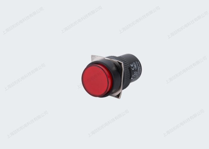 上海西門子信號指示燈AD16-22Q 歡迎咨詢 上海喆和機電科技供應