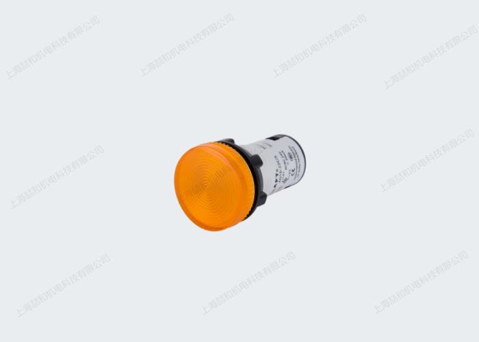 上海上海二工信號指示燈AD16-16B,信號指示燈