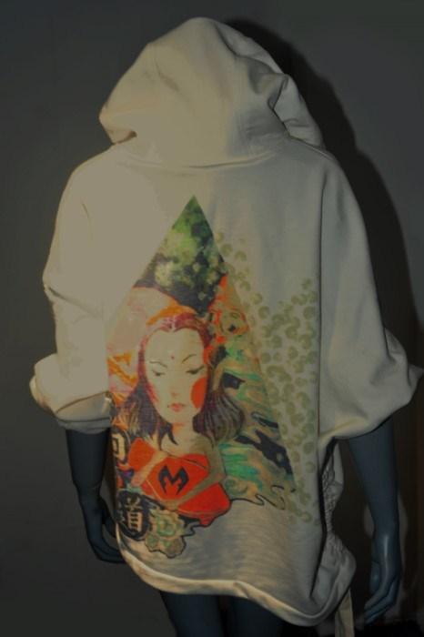 江西正品卫衣 服务为先「海宁彩象数码印花技术供应」