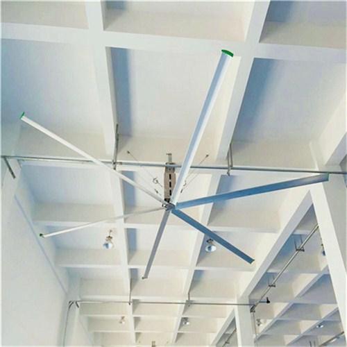 江西8米車間大吊扇工業大吊扇節能環保