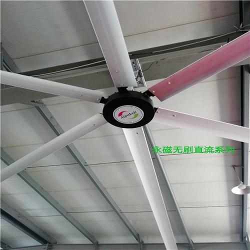 北京8米大风扇 诚信为本 上海爱朴环保科技供应