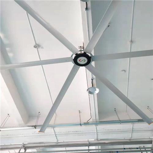 黑龙江厂房安装大风扇哪家好 诚信服务 上海爱朴环保科技供应