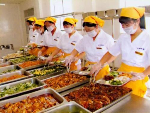 优良餐饮承包配送优质商家,餐饮承包配送