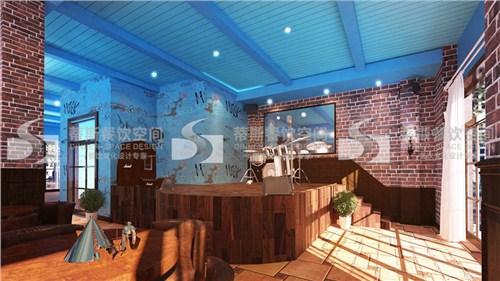 金华专业酒吧设计 铸造辉煌「上海蒂斯诺建筑装饰工程供应」