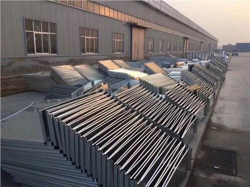 黃浦區防銹共板法蘭風管生產線