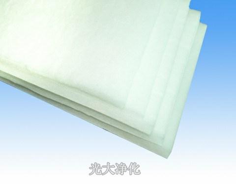 山东FRS-560G顶棚过滤棉销售,过滤棉