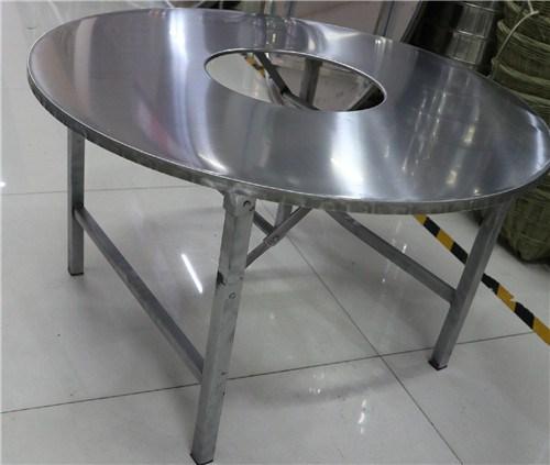 遵義鍍鋅板圓桌供應商
