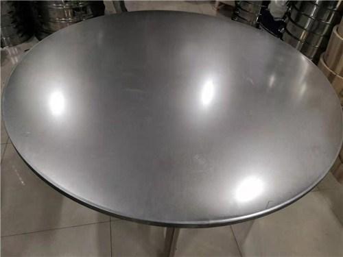 銅仁鍍鋅板桌子廠