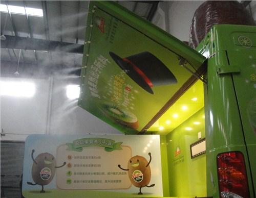 噴霧降溫設備質量商家 值得信賴「上海甲瑞貿易供應」