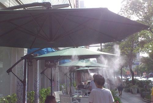 安徽水雾降温设备有效 推荐咨询「上海甲瑞贸易供应」
