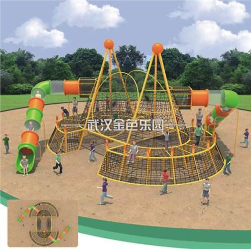湖北蹦床哪家好 口碑推荐「武汉市金色乐园康体游乐设备供应」