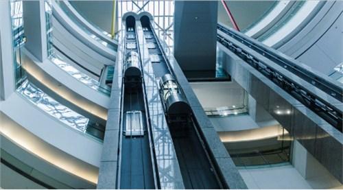 觀光電梯維保電話 值得信賴「河南科恩機電工程供應」