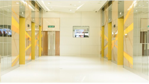 济源医用电梯安装多少钱 服务为先 河南科恩机电工程供应