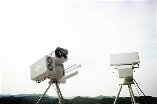 四川无人机雷达探测厂家哪家好|四川成都驱鹰无人机探测雷达设备
