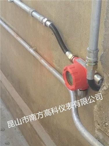 南通可燃气体报警器安装工程销售价格「南方高科供应」