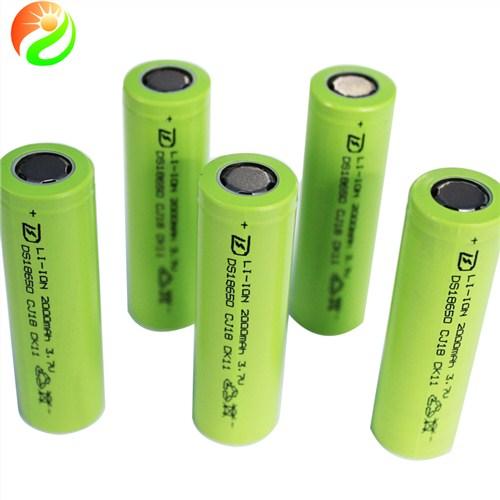 蘇州18650動力鋰電池價格 誠信互利「深圳市麗盈實業供應」