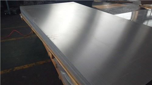 超平铝板质量保障「上海缅迪金属集团供应」