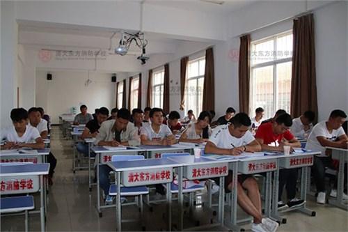 昆明清大东方消防设施操作员 客户至上 云南清大东方消防学校
