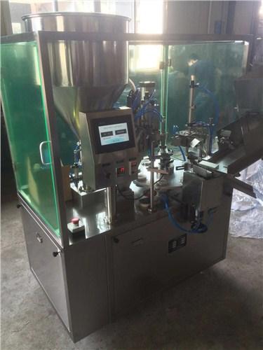 重庆自动灌装封尾机厂家供应 欢迎来电 上海三槐国际贸易供应
