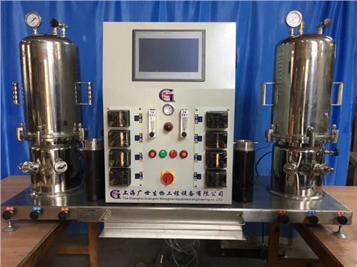 库存玻璃发酵罐全国发货 诚信互利「广世供应」