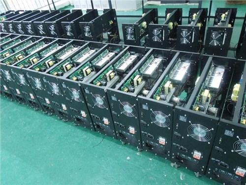 深圳销售交流散热风扇风机信赖推荐