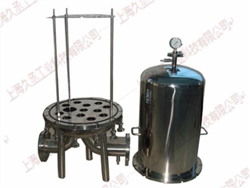 上海智能BT袋式过滤器服务至上 欢迎来电 上海久丞工业科技供应