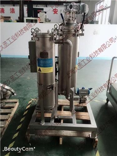 上海BT袋式过滤器货真价实 客户至上 上海久丞工业科技供应