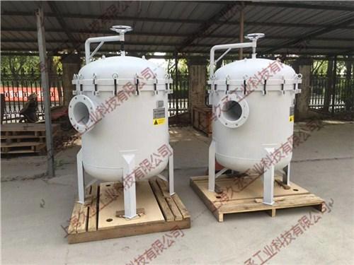 上海智能BT袋式过滤器品质售后无忧 信息推荐 上海久丞工业科技供应