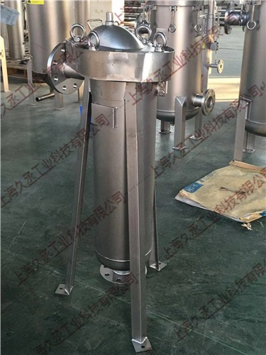 上海专业BT袋式过滤器多少钱 欢迎来电 上海久丞工业科技供应