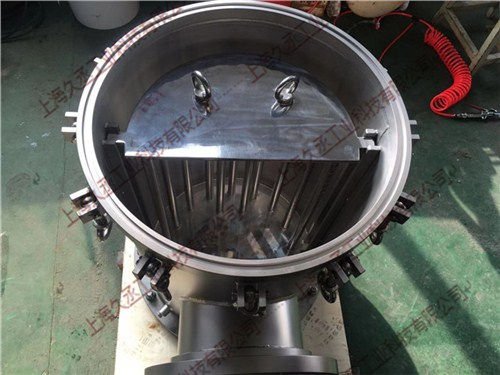 上海专业BT袋式过滤器价格 诚信为本 上海久丞工业科技供应